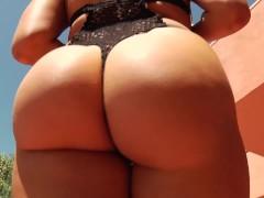 HardX Twerking PAWG Mia Malkova Anally Fucked & Swallows Ur Load