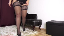 Worship your Wife in My sexy new lingerie (promo price!)