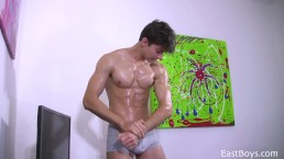Casting - Super Hot Boy