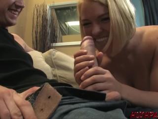 You Porn Lasbian Krissy Lynn Taking The Monster Cock Of Whitezilla! Babe Big Dick Blonde