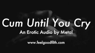 色情性 - Dirty Talk Ddlg角色扮演 爸爸用振动器折磨您 女性色情影片