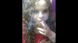 smoking fetish..??..??