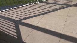Sammy Austin Risky Small Dick Outdoors on Balcony