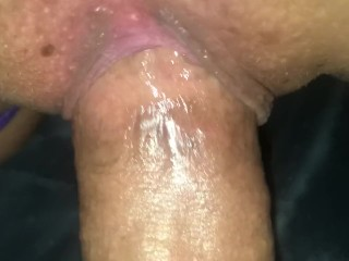 zralý miluje velký černý penis