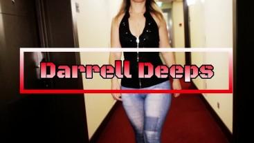 TRAILER - OLGA LOVERX / DARRELL DEEPS - FUCK THE HOTEL