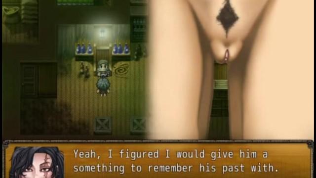 Adult loki - Adult hentai game - loki part 5