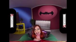 Comic xxx part in virtual parody reality vrcosplayxcom pov  compilation redhead x