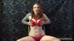 CEI Domination And POV Femdom Porn