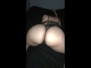 Raja Montero Nude Amateur Teen Gets Fat Ass Fucked And Cummed On
