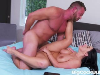 Teen Porn Smotret Fucking, BIG TITS aNGELA WHITe FUCKS a BIG COCk Big Dick Big Tits Brunette Hardcor
