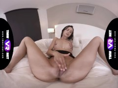TmwVRnet.com - Free Dee - Lonely but satisfying night