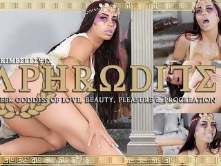 Aphrodite - 4K