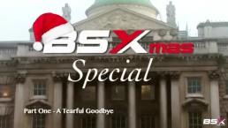 BSX Lesbian Orgy