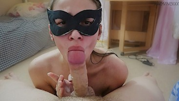 Perfect Teen gets two dicks for the first time - MaryVincXXX