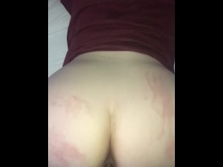 Before I self destruct sex lets have some fun: fucking her pussy, trying new positions pu