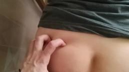 Cum inside my readhead Stepmom