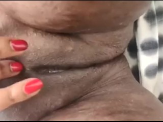 Indian Whore plays with herself - Ms Ying