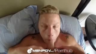 MenPOV Morning After Fuck In POV