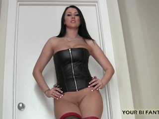 Bisexual Fantasy And Female Domination Videos