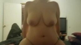 Quickie with wife