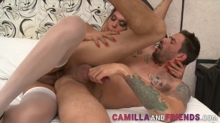 Ts Porn With Bya Melo