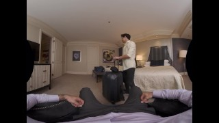 JASON WOLFE FUCKS YOU IN A HOTEL ON YOUR BUSINESS TRIP Fuck tattoos