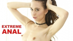 "RILEY ""GAPING"" REID EXTREME ANAL ULTRA PACK - INCLUDES FULL SEX SCENE + BTS"