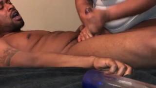 Gratis Gay anale creampie Videos
