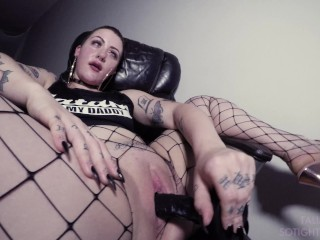 Talia Satania Slave To The Spiral