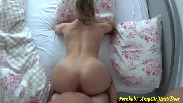 Small Ass Teen Doggystyle Pov