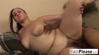 BBW μαύρο σεξ πορνό Αφρικανική μαύρο Ebony πορνό