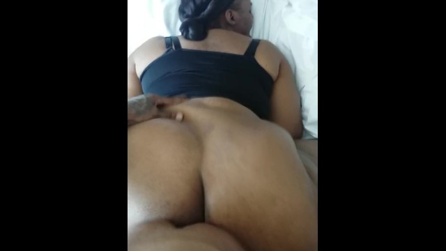 Best Ebony Amateur Couple