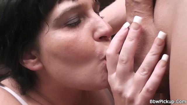 BBW porno kurva