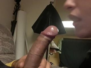 Xxx Porno Sex Videos Born To Suck Cock, Big Dick Big Tits Blowjob Cumshot Fetish Handjob