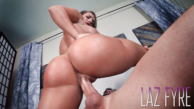 Bikini model fit - Fit chick tricked into sex full video cali carter laz fyre