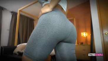 BF CUMS FOR MY SQUATS