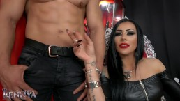 Mistress Kennya: A new bull for My Valentine preview