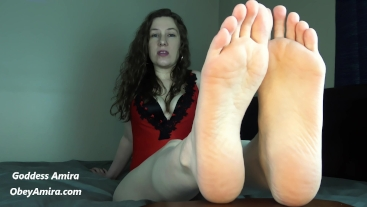 How My Soles Stole Christmas