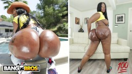 BANGBROS - That Big Ass on Victoria Cakes Is Enough To Make A Grown Man Cry
