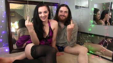 Power Couple Double Domination- husband and wife cuckolding and humiliating