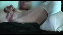 Squirting orgasm, I'm such a messy girl!