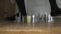 Mary Janes Vs The City (Teaser)