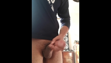 big arab dick solo