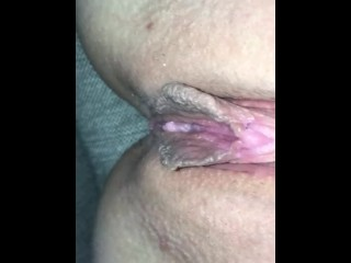 4K first time decided to play with my pussy until there is a guy
