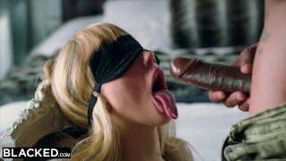 BLACKED Ivy Wolfe Has INSANE BBC Sex For The First Time