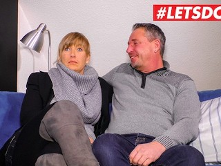 Ava Van Rose Tits Fucking, LETSDOEIT- naughty German Milf Makes a SexTape With Her Husbands Boss Big