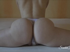 Flexible Girls Are Absoluely GODLIKE to Fuck!