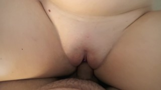 Velma Sucks Dick And Gets Creampied