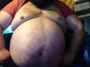 soda belly clip