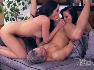 Sexy Stoya Fucked And Jizzed